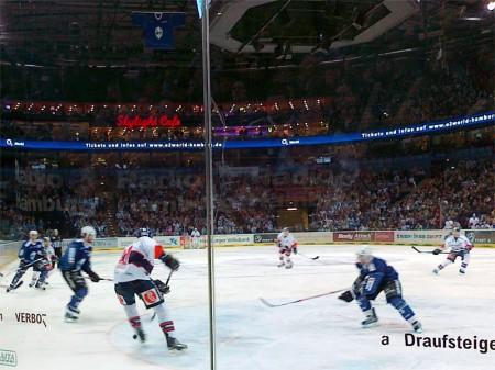 Freezers vs. Berlin