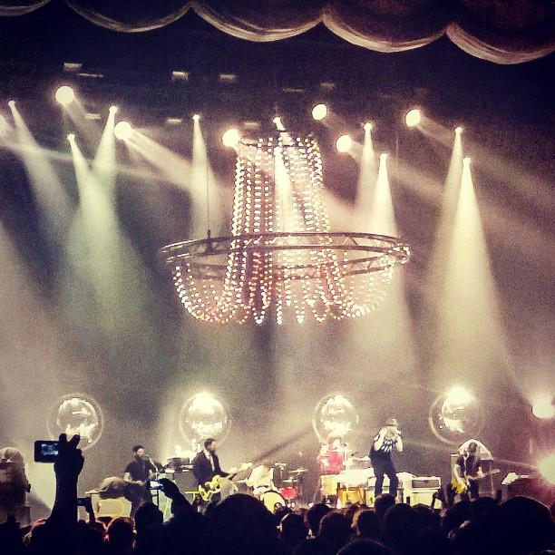 #Beatsteaks @Arena #Leipzig