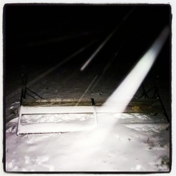 Schneeflockenkomet