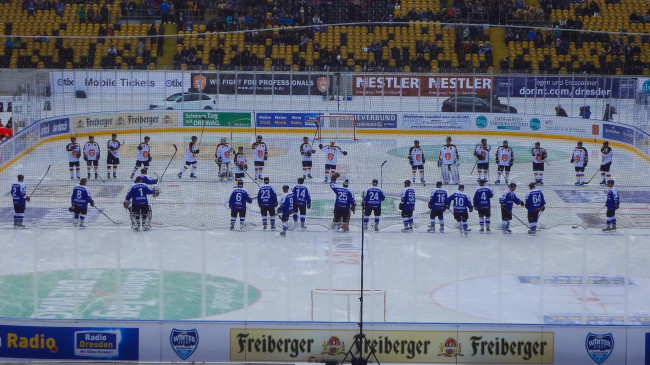 Spiel der Legenden DDR vs. BRD
