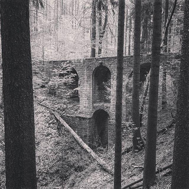 Hohe Brücken