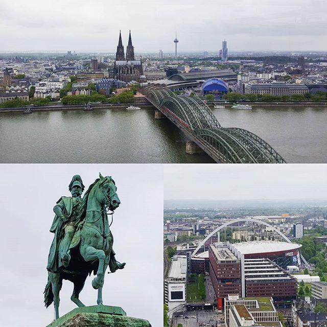 Letzter Tag in #Köln zur #HeimWM