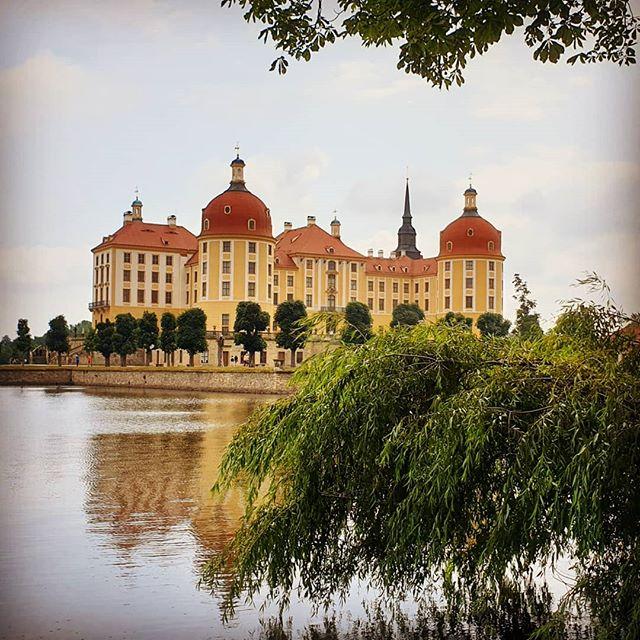 #Moritzburg #HappyBirthday